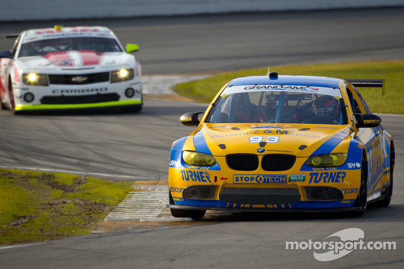 Michael Marsal Daytona 24H race report