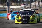 Burtin Racing Daytona 24H race report