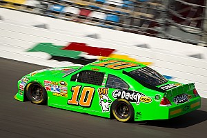 NASCAR Cup Stewart-Haas partners with Tommy Baldwin for Patrick car