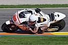 Gresini Racing Sepang test day 1 report