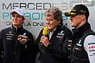 No secrets behind Mercedes' late launch decision - Haug