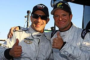 Formula 1 Barrichello to decide Indycar switch 'soon'