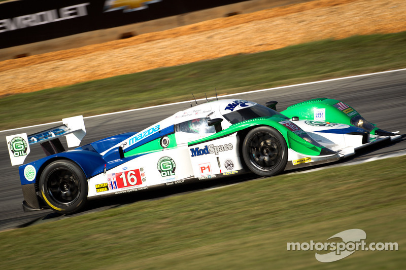 Dyson Racing accepts invitation from the ACO