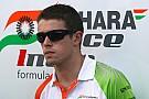 Force India needs more staff for F1 tilt - Szafnauer