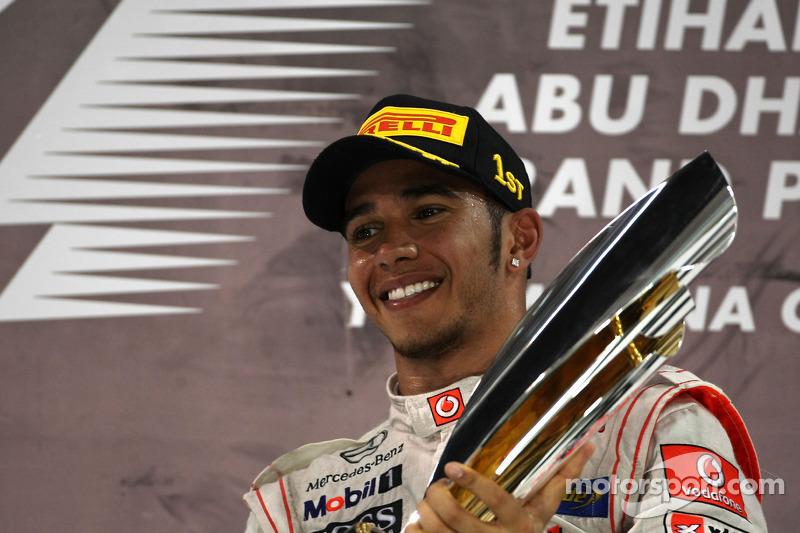 Hamilton not worried Button to derail F1 status