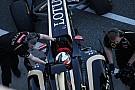 Raikkonen not Lotus team owner - Boullier