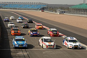 BTCC Who will be on the grid for 2012?