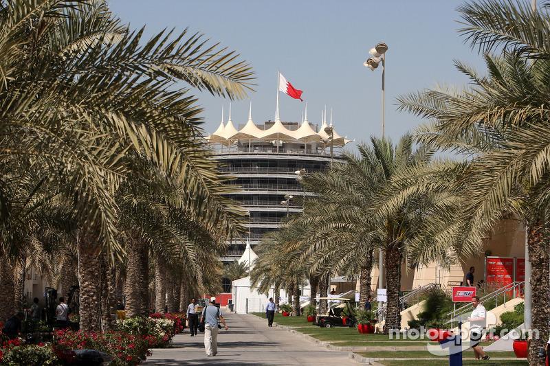 Dark cloud still hangs over 2012 Bahrain GP