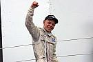 Magnussen steps up a gear in McLaren Driver Development Programme