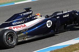 Formula 1 Invoice shows Williams' PDVSA deal worth $46m