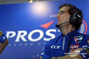 Formula 1 Success for new teams 'impossible' says Prost