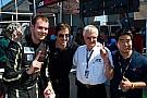 Alex Job Racing names MacNeil & Keen for GTC entry