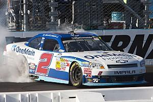 NASCAR XFINITY Sadler returns to victory lane with Phoenix 200 win