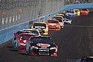 Harvick and Chevrolet drivers talk about Phoenix race