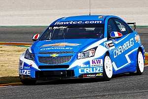 WTCC Cruzes Ready To Take Up The Challenge
