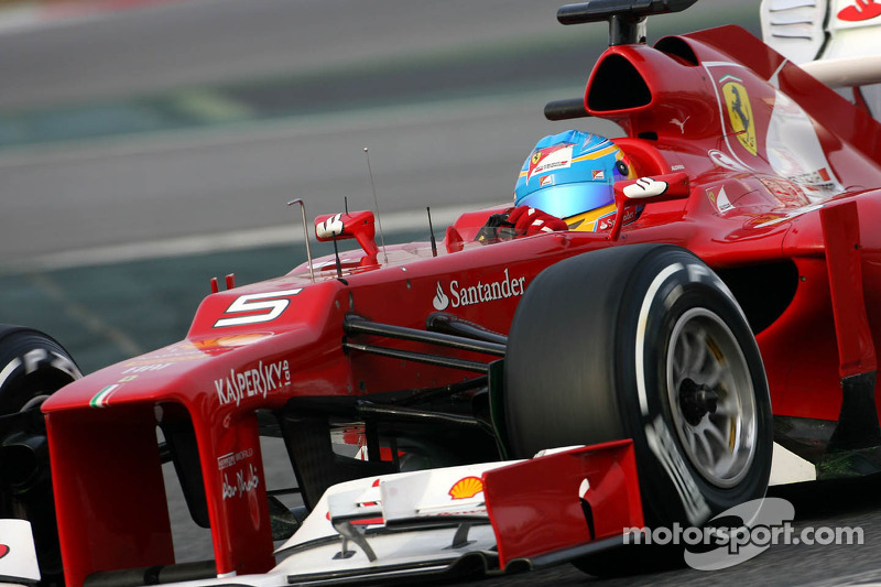 Ferrari car fix means new crash test - report