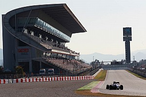 Formula 1 Valencia pays 2012 fee, Spain to alternate from 2013
