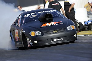 NHRA Enders Gainesville final report