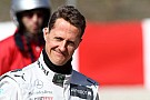 Schumacher admits test ban led to F1 comeback