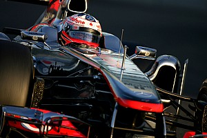 Formula 1 Paffett called up as Force India reserve
