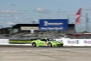 WEC Krohn Racing Sebring hour 6 report