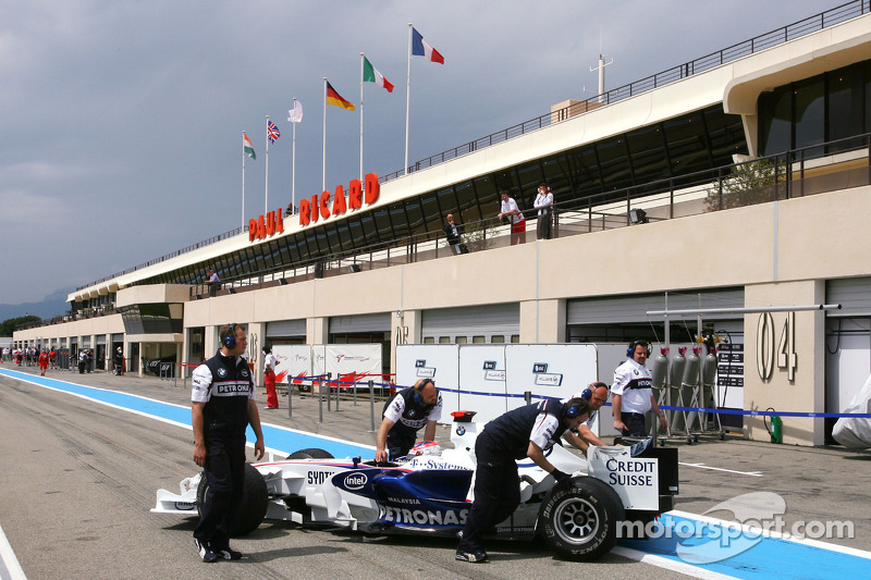 2013 France GP comeback weeks from collapse