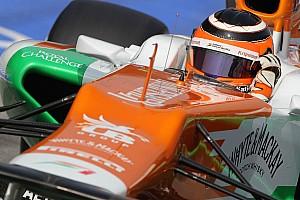 Formula 1 Force India to push on with new F1 spy saga