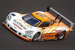 Grand-Am SunTrust Racing ready to get back on track at Birmingham
