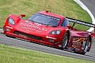 Bob Stallings Racing Birmingham qualifying report