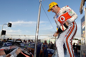 Supercars Whincup