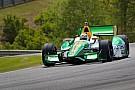 Lotus HVM Racing Birmingham race report