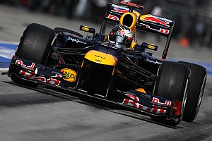 Formula 1 Struggling Red Bull the 'surprise' of 2012 - Brundle