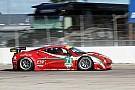 AF Corse Sebring race report