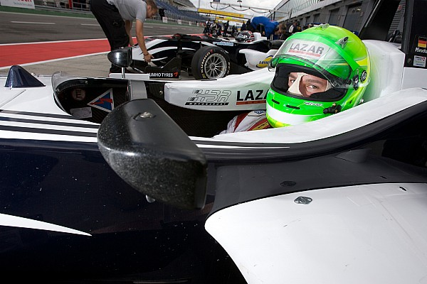 F2 Kevin Mirocha completes Silverstone line-up
