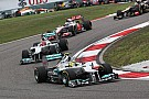 Schumacher hopes Mercedes can keep up pace