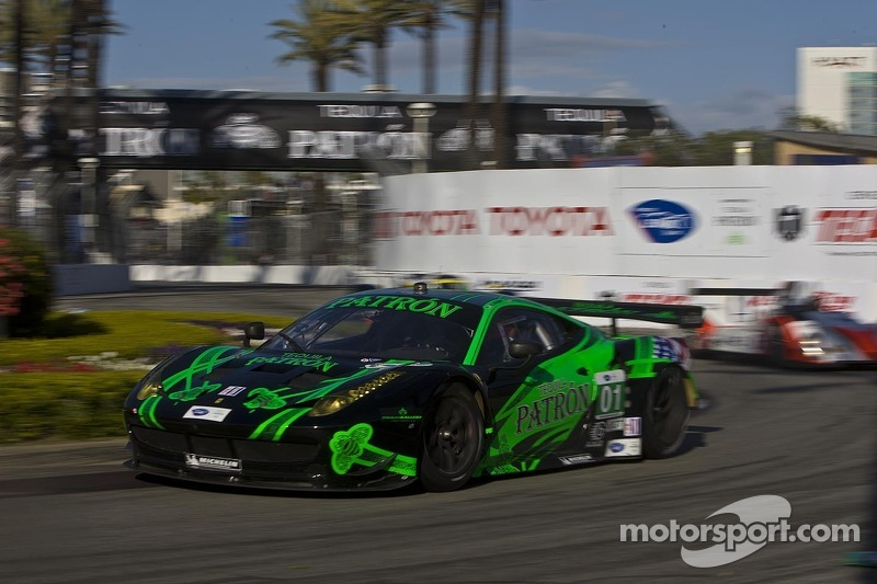Extreme Speed Motorsports Long Beach race report
