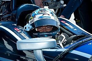 IndyCar  Team Barracuda - BHA Long Beach race report