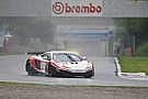 United Autosports Monza race report