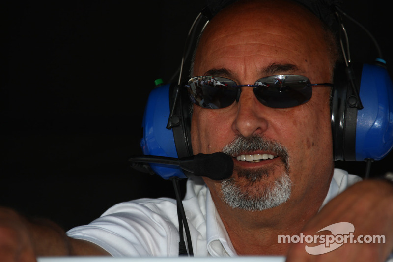 Rahal Letterman Lanigan Racing signs Jourdain Jr. for Indy 500