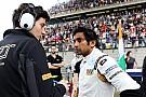 HRT Bahrain GP - Sakhir Friday practice report