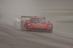 Grand-Am Bob Stallings Racing Homestead race report