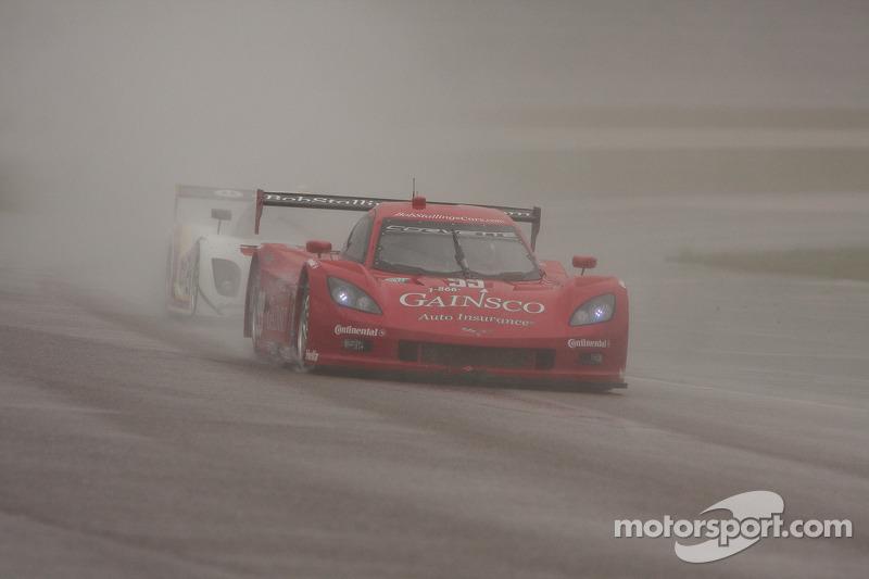 Bob Stallings Racing Homestead race report