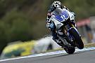 Yamaha Factory Racing Spanish GP race report