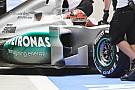 F1 2012 'a 1000 piece puzzle' - Schumacher