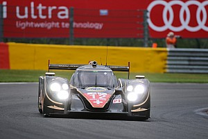 WEC REBELLION Racing 6 Hours of Spa qualifying report