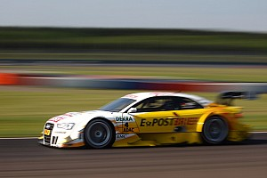 DTM Audi quotes after the race at the Lausitzring