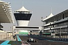 Abu Dhabi criticises young driver test shakeup