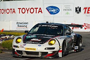 ALMS Paul Miller Racing looks to be strong at Laguna Seca