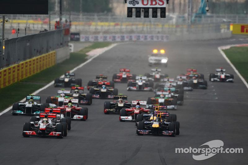 Russia has GP preparations 'on back burner' - source