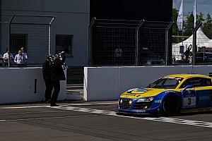 Endurance Audi Nurburgring 24 Hour race report